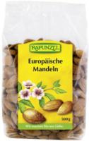 Rapunzel Europäische Mandeln 500g Packung