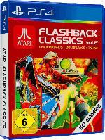 PS4 Spiele - Atari Classics Vol 2 [PlayStation 4]