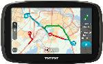 PKW- & LKW-Navigation - TomTom GO51 PKW