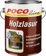 Holzlasur mahagoni2,5 Liter