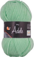 Wolle Adele, mint