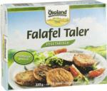 """Pfannengericht """"Falafel-Taler"""""""