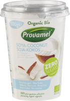 "Soja-Joghurt-alternative ""Natur mit Kokos"""
