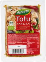 """Tofu """"Paprika"""""""