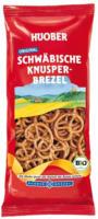 """Knabbergebäck """"Schwäbische Knusperbrezel"""""""