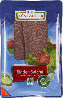 "Salami ""Rind"""