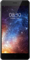 TP-LINK Neffos X1 32 GB Grau 12,7 cm (5,0 Zoll) LTE Dual-SIM 13 MP NEU OVP