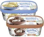 Landliebe Eis  Vanille oder Schokolade jede 750-ml-Packung und weitere Sorten