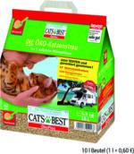CAT'S BEST ÖkoPlus, 10 l Beutel