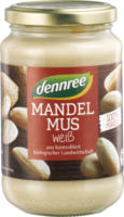 """Mandelmus """"weiß"""""""