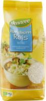 """Reis """"Rundkorn weiß"""""""