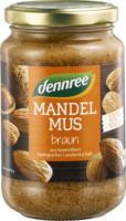 """Mandelmus """"braun"""""""