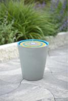 Ubbink Wasserspiel-Set Calvello inkl. Pumpe und LED-Beleuchtung