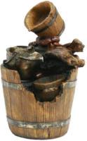 Ubbink Wasserspiel-Set Portland inkl. Pumpe