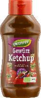 """Ketchup """"Gewürz-Ketchup"""""""