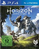 PS4 Spiele - Horizon: Zero Dawn [PlayStation 4]
