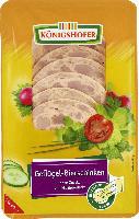 """Geflügelwurst """"Bierschinken"""""""