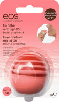 Lippenpflege Frische Grapefruit LSF 30