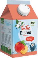 TeeFee Eistee Pfirsich