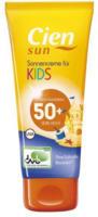 CIEN sun Sonnencreme für Kids LSF 50