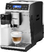 Kaffeevollautomaten - DELONGHI ETAM 29.660 Autentica Kaffeevollautomat (Kegelmahlwerk, 1.3 Liter Wassertank)