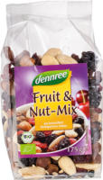 Dennree Fruit & Nut Mix 175g Packung