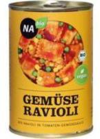 NAbio Ravioli Gemüse
