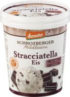 "Eiscreme ""Stracciatella"""