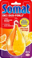 Spülmaschinen-Deo Duo-Perls Zitrone & Orange