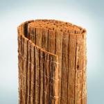 Rindenholzmatte Bretagne, 90x300 cm