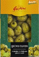 "Antipasti ""Grüne Oliven"""
