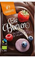 """Schoko-Snack """"Beeren Mix"""""""