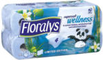 FLORALYS Toilettenpapier 4-lagig Supersoft-Wellness