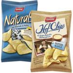 Lorenz Naturales Chips oder Hofchips versch. Sorten, jeder 95/110-g-Beutel