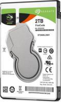"2TB Seagate FireCuda 2.5"" SATA Festplatte 128MB Cache"