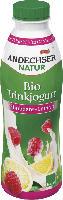 """Trinkjogurt """"Himbeere-Lemon"""""""