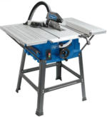 Scheppach Tischkreissäge HS 100 S, 2000 W