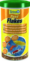 Tetra Pond Flakes, 1 l Dose