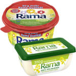 Rama Streichfett oder pflanzlich basierter Brotaufstrich versch. Sorten, jede 350/550-g-Aktionspackung