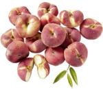"""Spanien Pfirsiche """"Paraguayos"""" Kennzeichnung siehe Etikett, jede 450-g-Schale"""