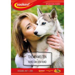 Themenkatalog Hund Prospekt Neunkirchen