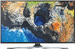 LED- & LCD-Fernseher - Samsung UE55MU6179UXZG LED TV (Flat, 55 Zoll, UHD 4K, SMART TV)