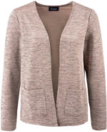 Damen-Strickjacke