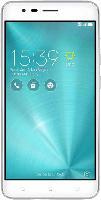 Smartphones - Asus ZenFone Zoom S 64 GB Glacier Silber Dual SIM