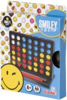 Smiley Spiel 4 in einer Reihe