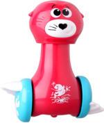 Push & Go Spielzeug Seelöwe