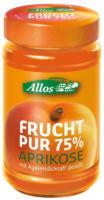 """Fruchtaufstrich """"Frucht Pur Aprikose"""""""
