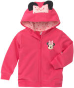 Minnie Mouse Sweatjacke