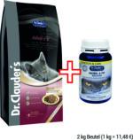 Dr. Clauder's Super Premium Adult-Fit, 2 kg Beutel