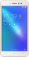 Smartphones - Asus ZenFone Live 16 GB Shimmer Gold Dual SIM